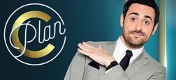 """Audiences 2e PS - Le deuxième numéro de """"Plan C"""" de Camille Combal sur TF1 battu par une rediffusion de """"NCIS - Enquêtes Spéciales"""" sur M6"""