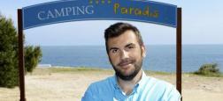 """Audiences prime: Camping Paradis en tête avec 3,6 millions sur TF1 - Le talent show """"Audition secrète"""" fini mal sur M6 avec 1,3 million"""