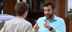 "Audiences Prime: ""Camping Paradis"" leader sur TF1 - M6 se glisse à la 2e place - ""Crimes"" sur NRJ12 plus fort que le film de C8"