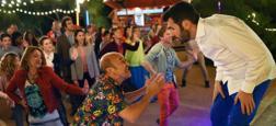 """Audiences Prime: """"Camping paradis"""" petit leader sur TF1 avec moins de 3,8 millions - """"Tandem"""" sur France 3 en forme avec plus de 3,4 millions"""