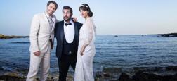"""Audiences Prime: """"Camping Paradis"""" sur TF1 et """"L'amour est dans le pré"""" sur M6 à quasi égalité à 3,6 millions - Personne ne dépasse le million sur la TNT"""