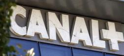 Canal Plus annonce lancer pour la 1ère fois une offre d'abonnement à moins de 10 euros pour sa chaîne