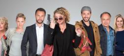 """La septième saison de la série """"Candice Renoir"""" sera diffusée à partir du vendredi 19 avril en prime sur France 2"""