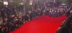 Le festival de Cannes continuera d'être diffusé sur Canal Plus en 2018 pour la 25ème année consécutive