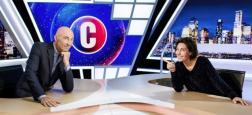 """Nicolas Canteloup de retour sur TF1 le lundi 23 septembre à 20h50 aux côtés d'Alessandra Sublet pour la nouvelle saison de """"C'est Canteloup"""""""