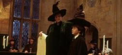 Après la cape d'invisibilité, la carte du maraudeur ou encore l'inoubliable chouette, le Choixpeau magique parlant d'Harry Potter est en vente