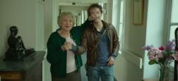 """Audiences prime: Le film """"Les souvenirs"""" en tête sur TF1 à 4,2 millions - Les autres grandes chaînes à moins de 2,4 millions"""