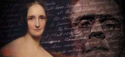 """Le troisième volet de la série """"Genius"""" sera consacré à Mary Shelley, créatrice de Frankenstein, et sera diffusé sur National Geographic"""