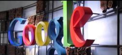 """USA - Des parlementaires ont présenté cinq projets de loi ciblant directement les """"monopoles"""" des géants Apple, Amazon, Facebook et Google"""