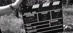 """Studiocanal annonce le tournage du film """"Un Peuple et Son Roi"""" pendant 9 semaines à Paris et en Île-de-France"""