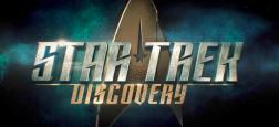 """Star Trek Discovery"", la série culte américaine de science-fiction, arrive à partir du 25 septembre ! - VIDEO"