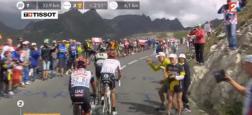 Audiences: Carton pour le Tour de France hier après-midi sur France 2 à plus de 5 millions de téléspectateurs