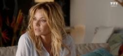 """Audiences access: La saga de TF1 """"Demain nous appartient"""" progresse légèrement mais reste sous les 3 millions"""