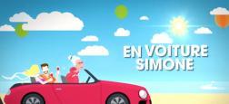 """EXCLU - AVANT-PREMIÈRE : Pourquoi dit-on """"en voiture Simone""""  ou encore """"tailler la route"""" ? Le 20h de TF1 répond ! (Vidéo)"""