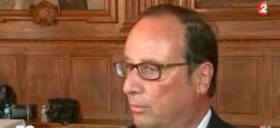 François Hollande, Nicolas Sarkozy ... Quelle vie pour les anciens Présidents après l'Elysée ? Le JT de France 2 a enquêté ! Regardez
