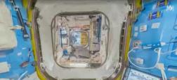 Vous rêviez de visiter la station spatiale de Thomas Pesquet ? C'est désormais possible, découvrez comment! - VIDEO