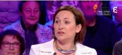 Morandini Zap - Une candidate de Nagui sur France 2 raconte un énorme moment de solitude lors d'un dîner professionnel