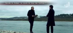 """""""Crimes"""" de l'été à 20h55 sur NRJ12: Jean-Marc Morandini dans la Vallée du Rhône pour vous raconter 3 affaires qui ont marqué la ville"""