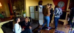 """EXCLU AVANT-PREMIÈRE : Une veste suscite toutes les convoitises dans """"Une boutique dans mon salon"""" sur M6, seulement ... - VIDEO"""