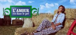 """Audiences prime: """"L'amour est dans le pré"""" sur M6 large leader à 4.6 millions - """"Esprits criminels"""" sur TF1 sous les 3 millions"""