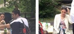 En Iran, une présentatrice au coeur d'un scandale après être apparue en train de boire une bière sans voile!