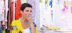 """Morandini Zap: Cristina Cordula très déçue par une candidate dans """"Les Reines du Shopping"""" sur M6"""