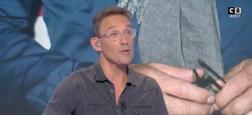 """Julien Courbet, producteur de """"Pascal le grand frère"""", annonce que l'émission va être adaptée au Portugal ! - Regardez"""