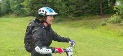 Morandini Zap: Qu'est-ce que le deval'bike, ce nouveau sport à la mode cet été? Voici la réponse !