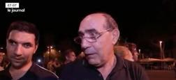 Attentats en Espagne: À cause du périmètre de sécurité, des centaines de touristes à Barcelone n'ont pas pu rejoindre leur hôtel - Regardez