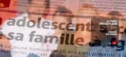 """""""Crimes"""" de l'été ce soir à 20h55 sur NRJ12: Jean-Marc Morandini en Corse pour vous raconter 3 affaires qui ont marqué l'Île- VIDEO"""