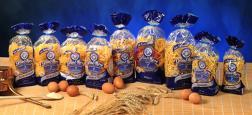Oeufs contaminés: Découvrez les marques de pâtes qui viennent d'être retirées de la vente en France par le ministère de l'Agriculture