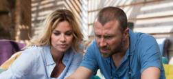 Audiences access: La série de TF1, Nagui sur France 2 et le 19/20 de France 3 à égalité à 2.5 millions de téléspectateurs