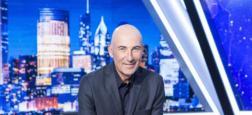 Nicolas Canteloup de retour sur TF1 avec Nikos Aliagas le lundi 9 octobre à 20h50 avec « C'est Canteloup »