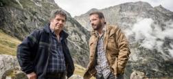 """Audiences prime: La série """"Alex Hugo"""" sur France 2 écrase """"Esprits criminels"""" sur TF1 - Le doc de France 3 très faible"""