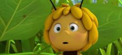 """La plateforme Netflix retire un épisode du dessin animé  """"Maya l'abeille"""" dans lequel apparaît un ... pénis!"""