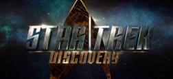 "La série culte américaine de science-fiction ""Star Trek Discovery"" arrive à partir du 25 septembre sur Netflix"
