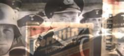 Le mardi 17 octobre à 21h sur C8, Thierry Ardisson va présenter une soirée spéciale consacrée aux derniers secrets des nazis