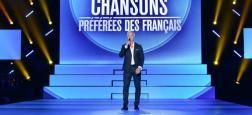 """David Ginola présentera """"Les 50 chansons préférées des Français"""" en solo le jeudi 19 octobre en prime sur M6"""