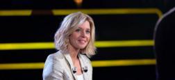 Wendy Bouchard présentera une nouvelle émission chaque dimanche après-midi sur France 3 à partir du 15 octobre