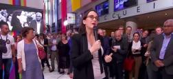 France Télévisions: La motion de défiance contre Delphine Ernotte adoptée à 84% des voix
