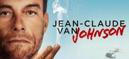 """L'acteur belge Jean-Claude Van Damme espère """"sauver sa carrière"""" grâce à la série """"Jean-Claude Van Johnson"""""""