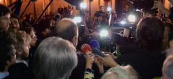 BFMTV et Numéro 23 diffusent lundi un document inédit de l'avocat Eric Dupond-Moretti au procès Merah - Voici les 1ères images en EXCLU - VIDEO