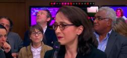 La présidente de France Télévisions Delphine Ernotte se déclare candidate à sa propre succession jusqu'en 2022