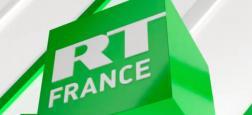 La chaîne russe RT France affirme que ses journalistes se sont vus refuser l'accréditation par l'Elysée deux fois en une semaine