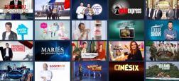 Le président du groupe M6 Nicolas de Tavernost confirme son intérêt pour une plateforme en ligne commune avec France TV