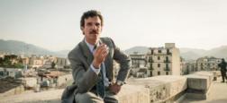Dix séries internationales sélectionnées pour la 1ère édition de Canneseries, festival international de séries TV qui se déroule du 4 au 11 avril