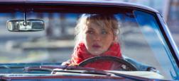 Cécile Bois, l'héroïne de la série de France 2 Candice Renoir confie: « A chaque saison, j'ai envie d'arrêter ! »