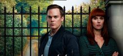 """C8 diffusera la série inédite """"Safe"""" d'Harlan Coben à partir du mardi 15 mai prochain en prime-time"""