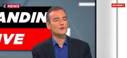 """Succès pour """"Morandini Live"""" sur CNews qui fait le double de LCI et première chaîne info sur les CSP+"""
