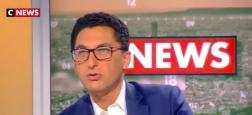 """Maxime Saada (Président de Canal+) : """"Un rapprochement entre Canal Plus et BeIN Sports ? C'est sans doute trop tard aujourd'hui"""""""